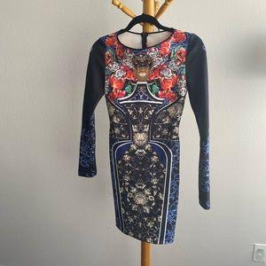 Clover canyon scuba dress